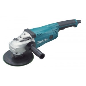"LIXADEIRA ANGULAR 180MM 7"" 2200W 220V SA7021 MAKITA"