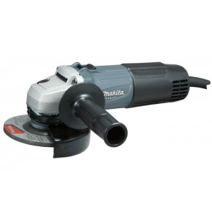 ESMERILHADEIRA ANGULAR 600W 115MM 110V M0901G MAKITA