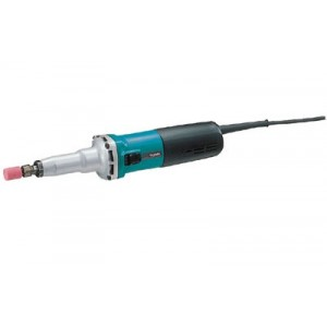 RETIFICADEIRA RETA 6MM 500W 28000RPM 220V GD0800 MAKITA