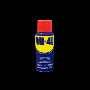 WD-40 100ML - AEROSSOL